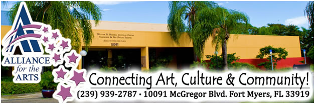 Lee County Alliance of the Arts