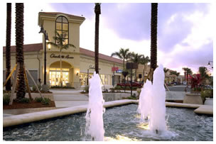 Gulf Coast Town Center Mall