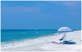 Bowmans Beach, Sanibel