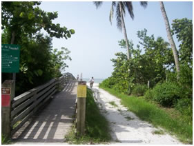 Tarpon Bay Road Beach, Sanibel